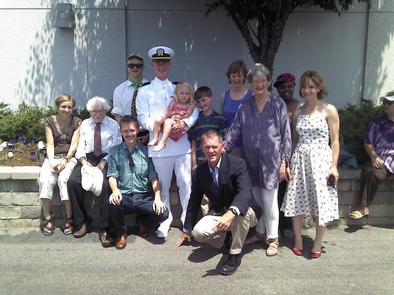 2012, Annapolis, MD