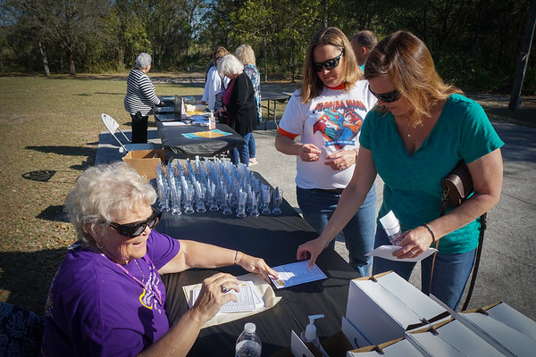 Brew Fest for Gulfside Hospice, Spring Hill, 3 24 2018