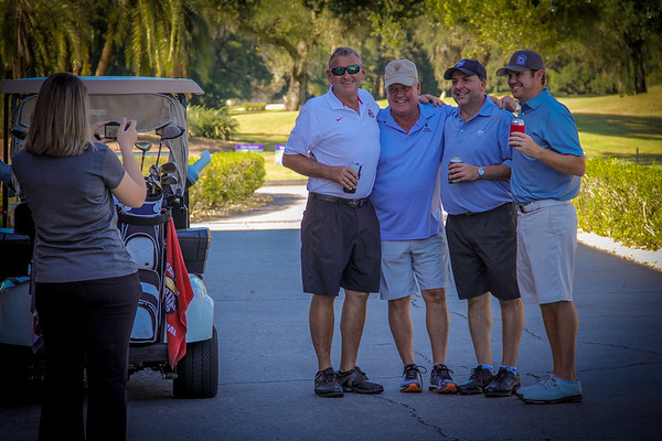 Charity Golf Tournament, Gulfside Hospice, Cypress Run CC 10 24 2016