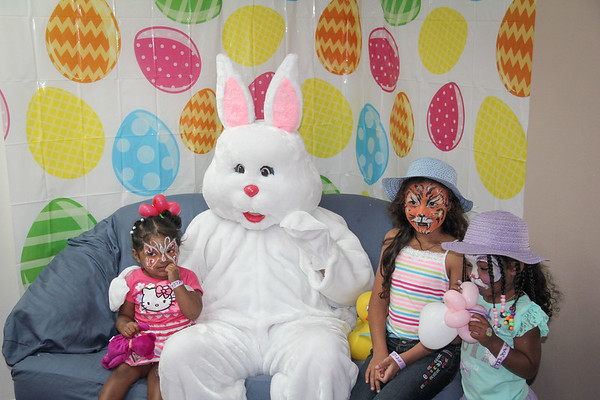 Easter Egg Hunt, Gulfside Hospice, NPR, FL 4 4 2015