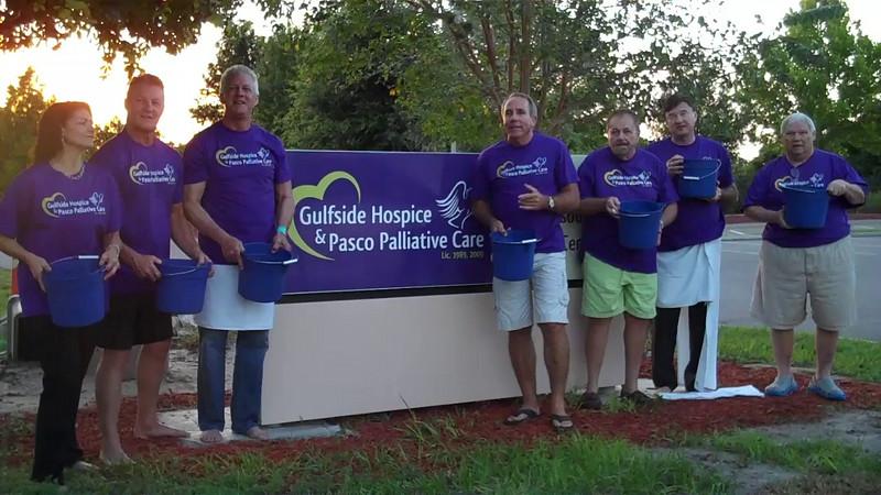 Gulfside Board ALS Challenge 8 24 2014