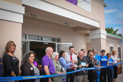 Gulfside Hospice New CRC Grand Opening 022514