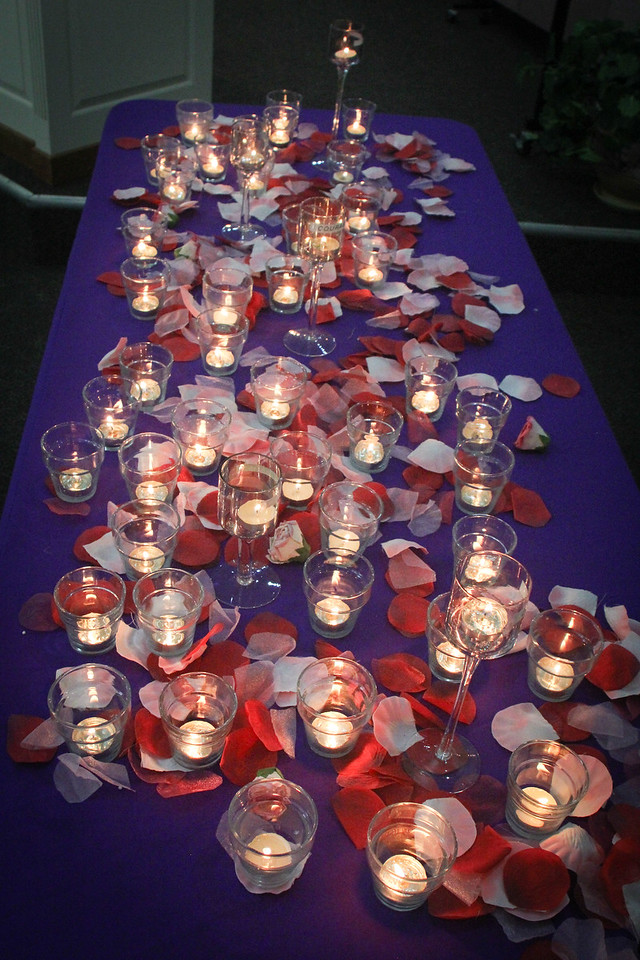 Gulfside Hospice Memorial Service 5 19 2014