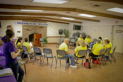 Hospice Adult Camp, Keth 91711 -8544