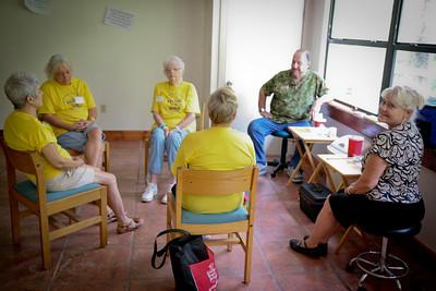 Hospice Adult Camp, Keth 91711 -8550