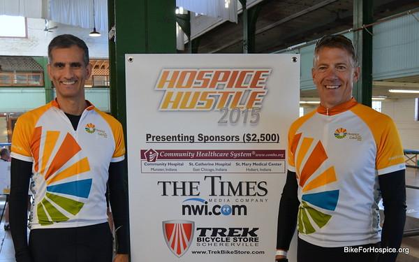 Hospice Hustle 2015