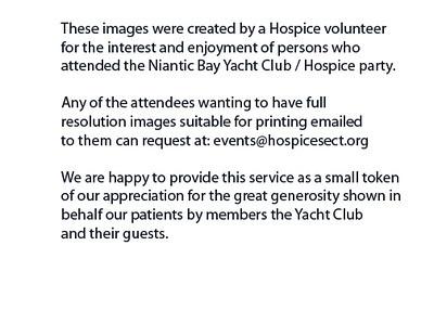 Niantic Yacht Club/CHC