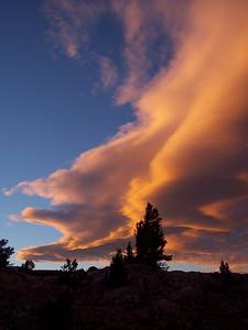 Embers in the Sky, Humphreys Basin