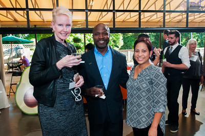 2017 Candidates' Reception @ SMS Catering 10-19-17 by Jon Strayhorn