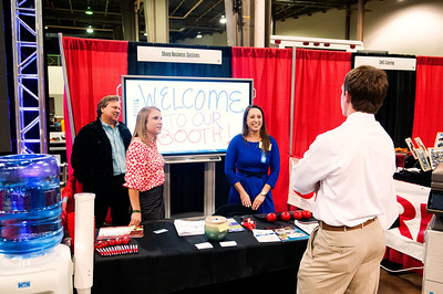 Hospitality Tourism Alliance Charlotte Chamber Business Showcase 2014