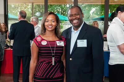 Charlotte Chamber HTA Candidates Reception @ SMS Catering Atrium 10-20-16 by Jon Strayhorn