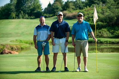 Fall Golf Torunament @ Harry L Jones Golf Course 9-6-18 by Jon Strayhorn