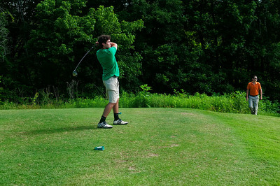 HTA's 2014 Summer Golf Tournament at Rocky River Golf Club 6-5-14
