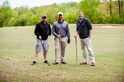 HTA 2018 Spring Golf Tournament @ Rocky River Golf Course 4-25-18 by Jon Strayhorn