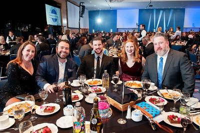 HTA's 24th Annual Dinner & Gala Event @ Crown Ballroom 2-8-18 by Jon Strayhorn