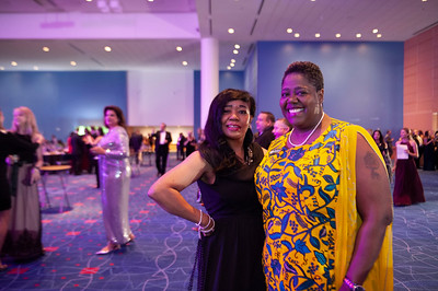 HTA's 25th Annual Dinner & Gala Event @ The Crown Ballroom 2-7-18 by Jon Strayhorn