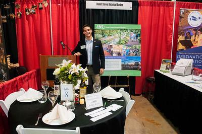 HTA Charlotte Chamber Business Showcase @ The Park 3-20-18 by Jon Strayhorn
