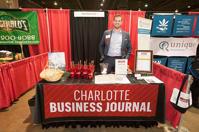 HTA Charlotte Chamber Business Showcase @ The Park 3-30-17 by Jon Strayhorn