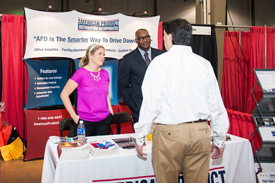HTA Charlotte Chmaber Business Showcase 3-26-15 by Ed Chavis 034
