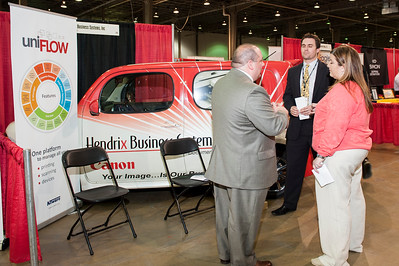 HTA Charlotte Chmaber Business Showcase 3-26-15 by Ed Chavis 019