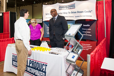 HTA Charlotte Chmaber Business Showcase 3-26-15 by Ed Chavis 032