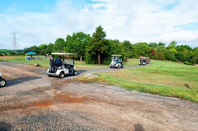 HTA Autumn Golf Tournament @ Renaissance Park Golf Club 9-10-15