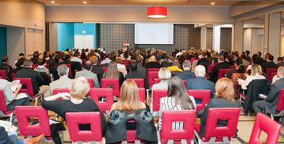 HTA General Meeting @ Fairfield Inn 1-18-18 by Jon Strayhorn
