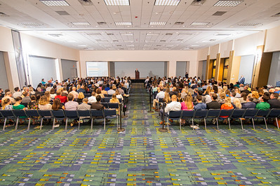 HTA General Meeting @ Charlotte Convention Center 8-29-18 by Jon Strayhorn