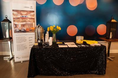 HTA General Meeting @ The Sheraton 1-19-17 by Jon Strayhorn