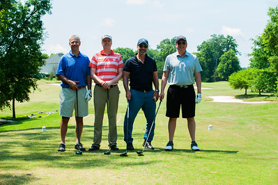 Greater Charlotte Hospitality and Tourism Alliance (HTA) Summer Golf Tournament @ Highland Creek Golf Club 6-2-16 by Jon Strayhorn