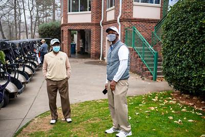 HTA March 2021 Golf Tourney @ Highland Creek 3-24-2021 by Jon Strayhorn