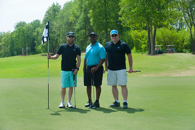 HTA Spring Golf Tournament @ Rocky River Golf Course 4-20-16 by Jon Strayhorn