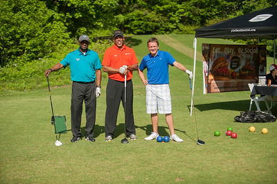 HTA Spring Golf Tourney @ Rocky River Golf Course 4-26-17 by Jon Strayhorn