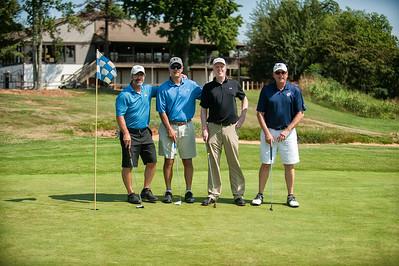 HTA's 2016 Autumn Golf Tournament at Renaissance Park Golf Course 9-1-16 by Jon Strayhorn