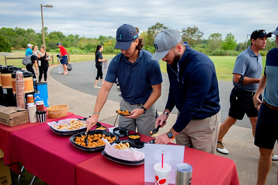 HTA's Autumn Golf Tournament @ Harry L Jones Sr Golf Course 9-18-19 by Jon Strayhorn