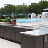 Greenwich, CT Country Club - Mobile Kitchen Carts