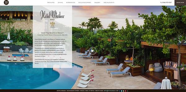 Hotel Wailea, Oahu