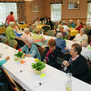 The Highlands in Fitchburg hosted a luncheon for Burbank School of Nursing alumni to celebrate the school's 100th anniversary. The Burbank Hospital School of Practical Nursing opened in 1914 and closed in 1982 and is now the The Highlands a life care center. SENTINEL & ENTERPRISE/JOHN LOVE