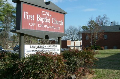 First Baptist Church of Doraville