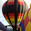 Pittsfield Hot Air Balloon Rally