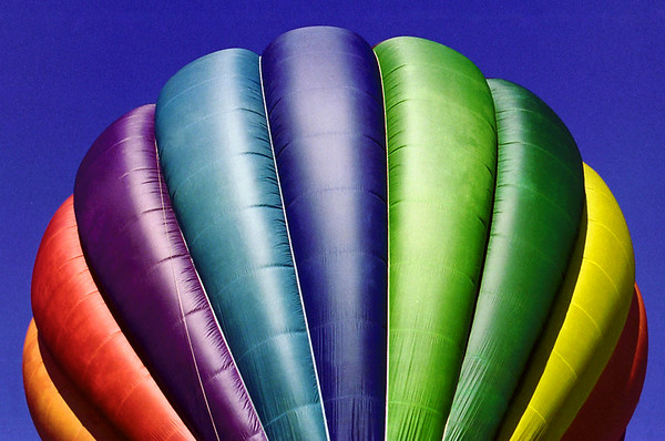 Adirondack Balloon Festival 2005