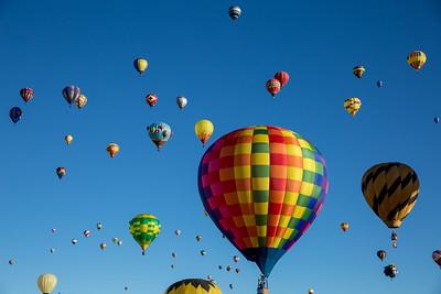Balloons, Balloons