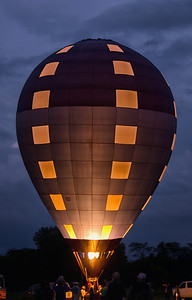Flag City Balloon Festival