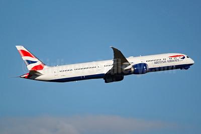 First 787-10, delivered on June 27, 2020