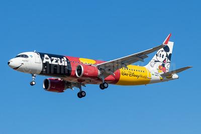 """Mickey Mouse"", 2021 Walt Disney World promotional scheme"