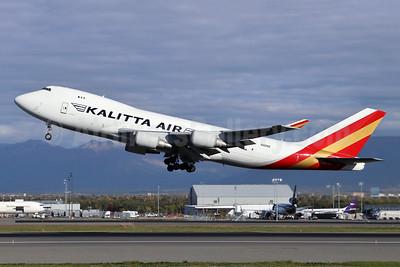 Airline Color Scheme - Introduced 2021