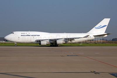 New airline in Belgium