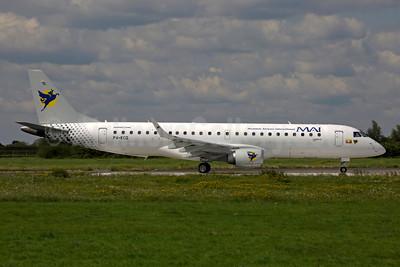 """""""Myeik"""", formerly with Air Astana"""
