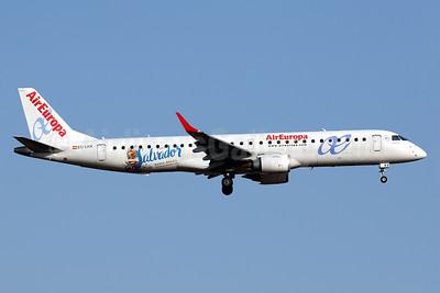 Updated 2016 Visit Salvador Bahia logo jet