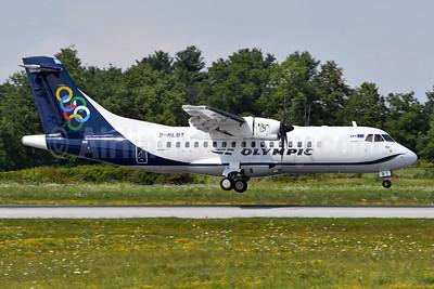 First ATR 42-600
